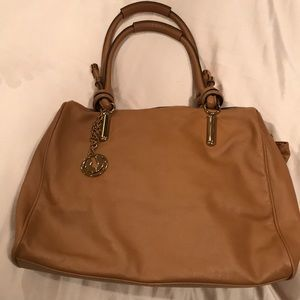 Charles Jordan leather purse